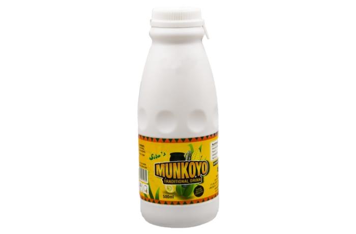 Seba's Munkoyo - 12 x 500ml