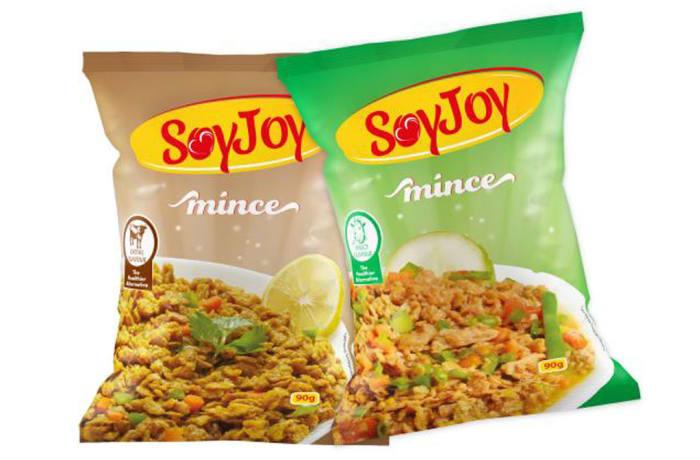SoyJoy Mince
