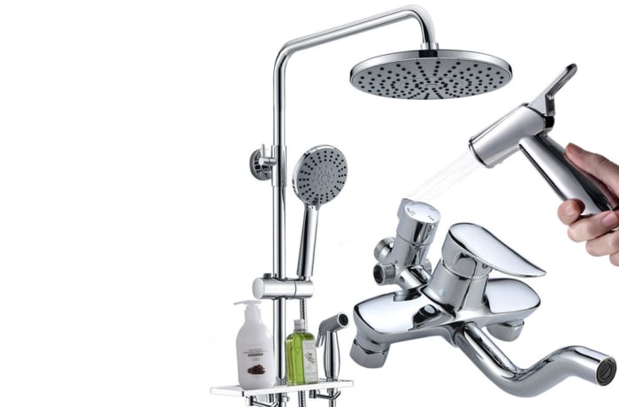 Bathroom shower -Shower set Model H07