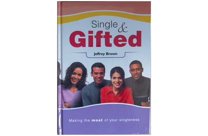 Single & Gifted - Making the most of your singleness