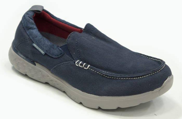 Skechers 5GEN - Blue sneakers