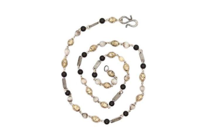 Snare Necklace & Bracelet