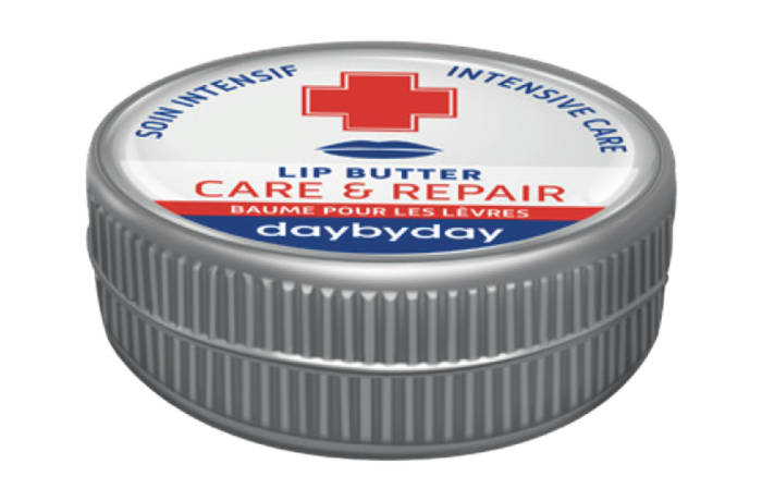 Day by Day Lip Butter - Care & Repair