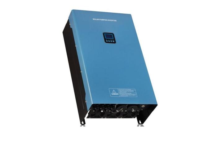 2.2Kw mppt Solar Pump Inverter