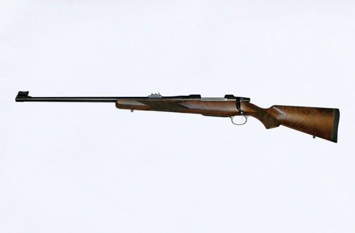 CZ Safari Magnum 375