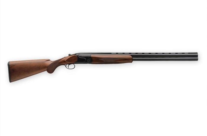 CZ Shotgun 20G Canvasback