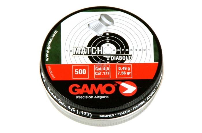 Gamo Match Diabolo