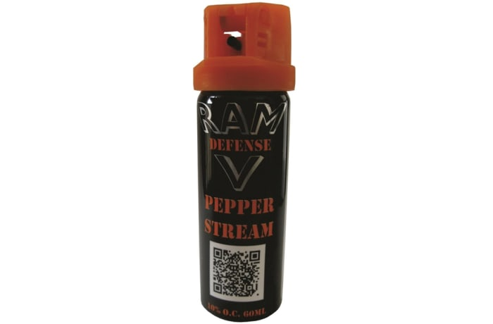 Pepper Stream
