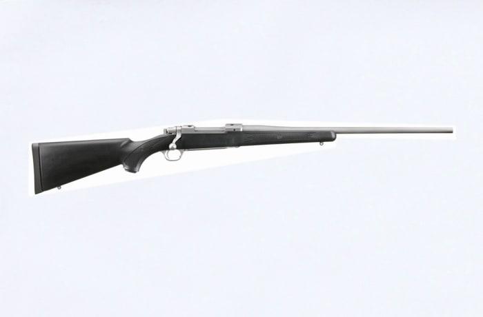 Ruger 22-250 Hawk-Eye