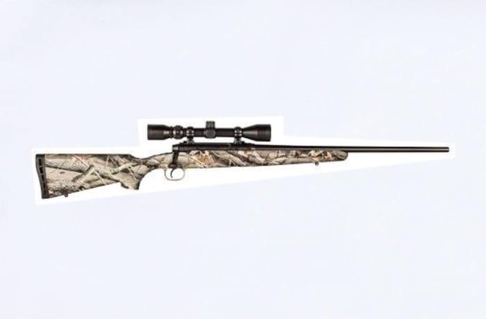 Savage Arms 7mm 08 Rem