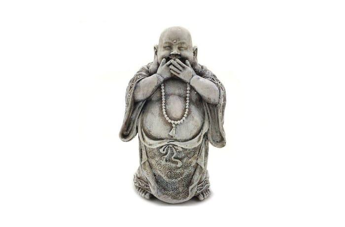 Standing Buddha Decor