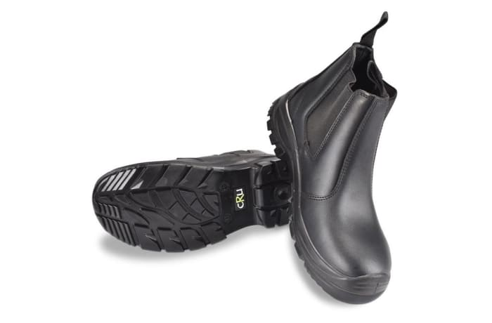Foot Protection - Safety Boots Cru Dolphin