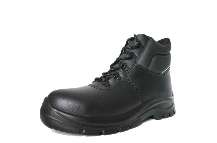 Foot Protection - Safety Boots Cru Reedbuck
