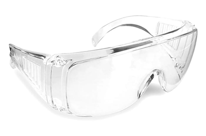 Eye Protection - Tough Safety Spectacles