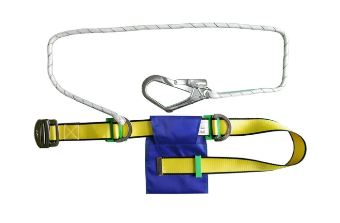 Fall Protection - Linesman belt