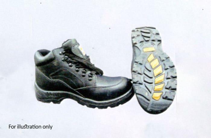 Foot Protection - Hi-Tech Electricians boot - Imara