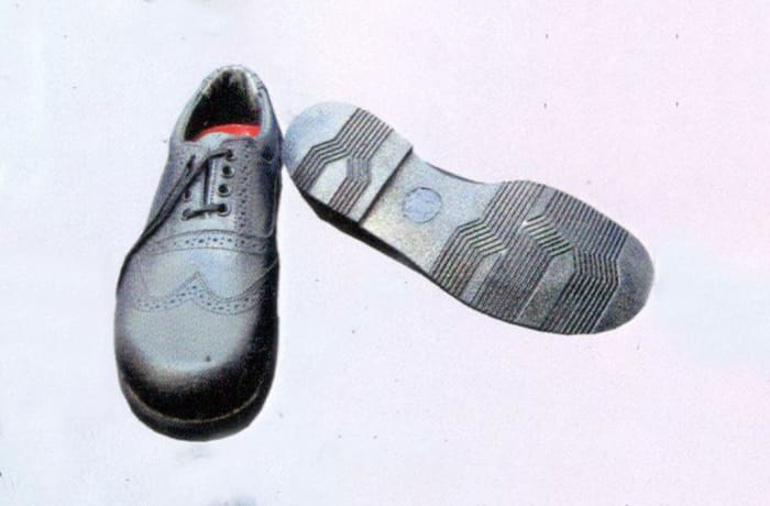 Foot Protection - Lemaitre Executive Shoes