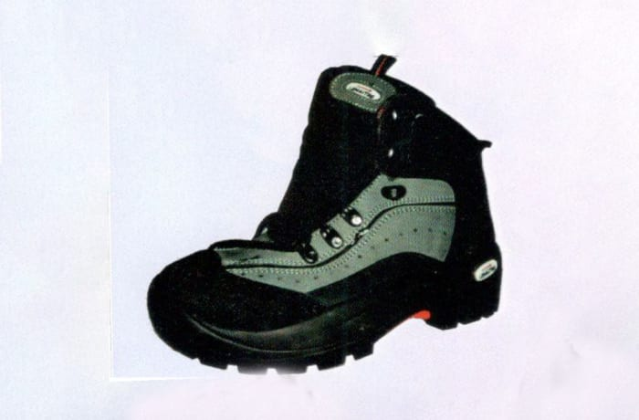 Foot Protection - Lemaitre Safety Boots
