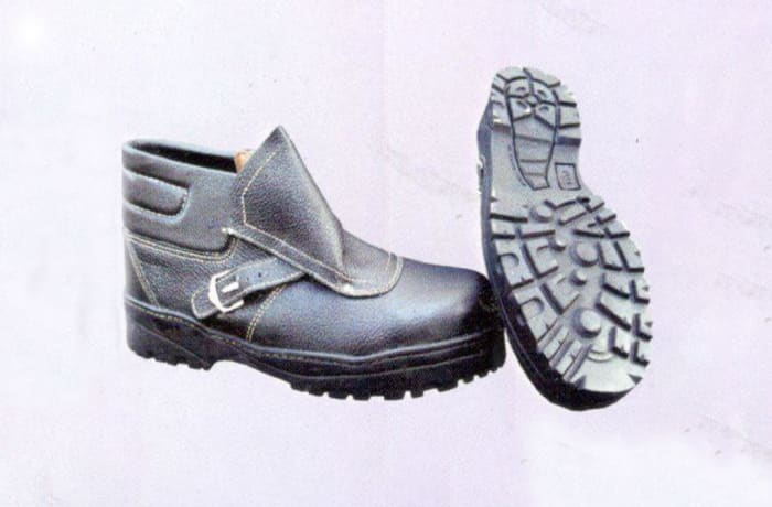 Foot Protection - Lemaitre quick release Boots