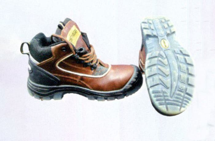 Foot Protection - Safety Jogger Boots