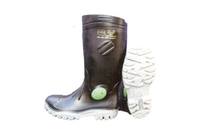 Foot Protection - Shosholoza Gum Boots