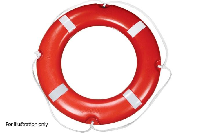 Life Savers - Lifebuoy