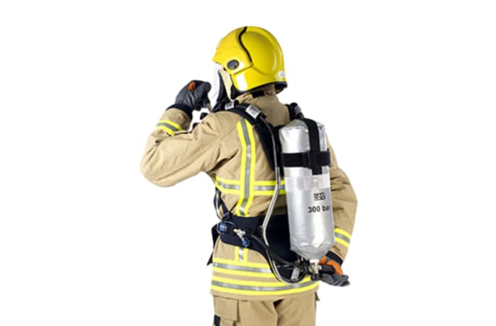 Rescue Devices - Self Contained Breathing Apparatus