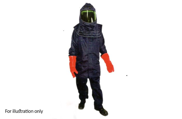 Specialised Clothing - Arc Flash Suits