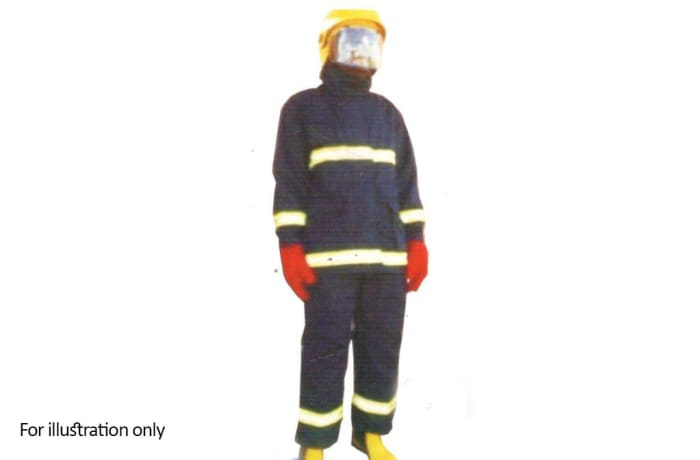 Specialised Clothing - Fire Tunic suits