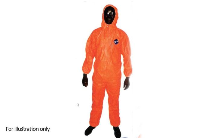 Specialised Clothing -  Tyvek Hi Vis coveralls