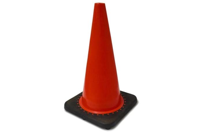 Warning Devices - Orange Road Cone