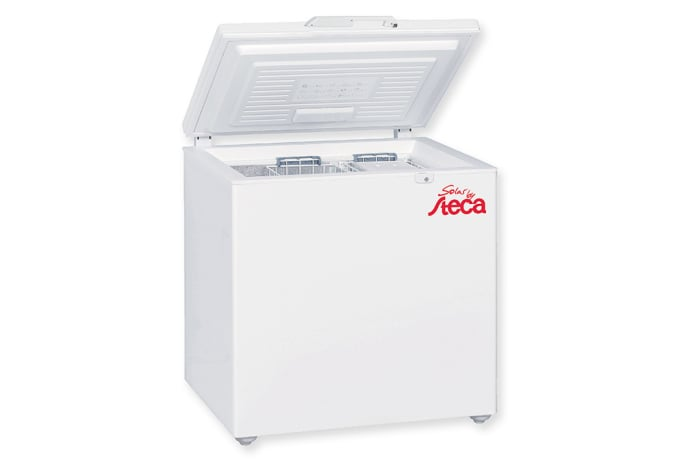 Steca PF166 refrigerator