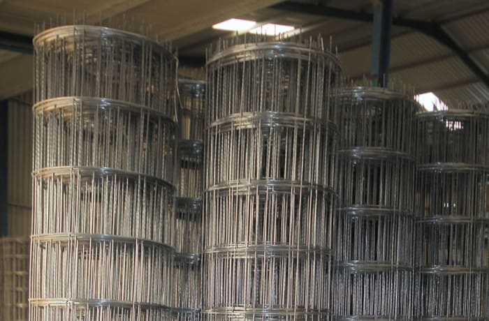 Steel Lines now manufactures (South African Standard) Conforce 257 in Zambia image