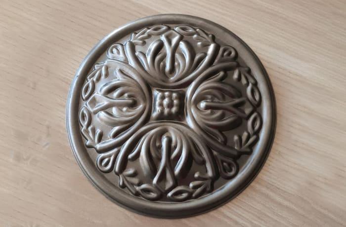 Ornamental Decorative Circles