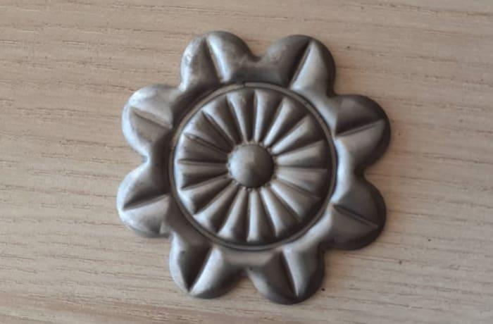 Ornamental Decorative Flower 006