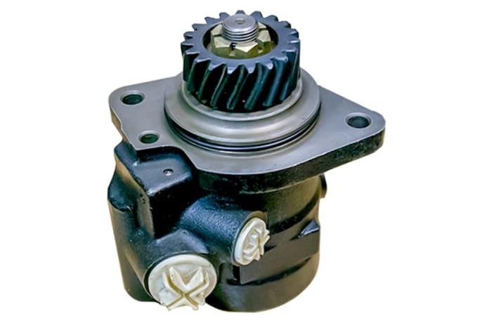 Steering Pump Volvo FL10