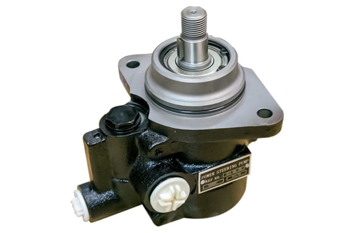 Steering Pump Volvo FL6, FL7