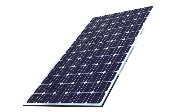 Solar Panels - High Voltage Solar Panels
