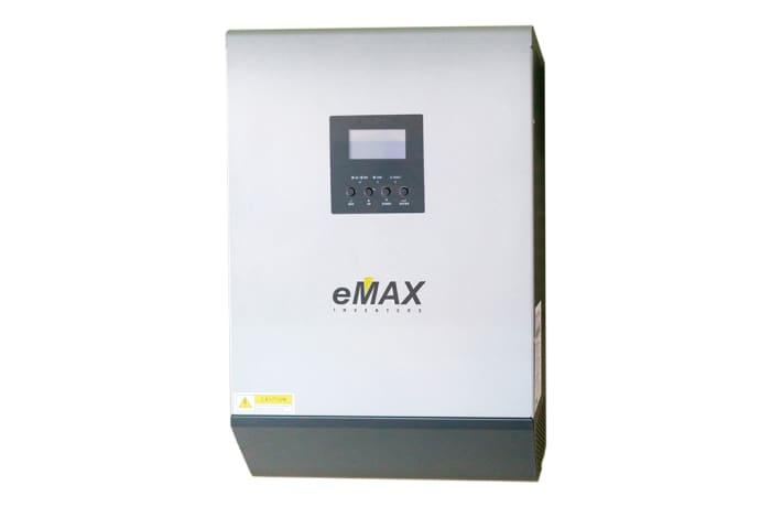 eMAX Hybrid Inverter-Charger