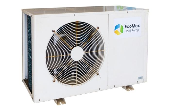 Eco Max Heat Pump