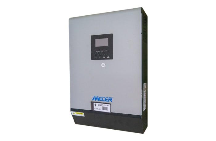 Mercer SOL Hybrid Inverter-Charger - SOL-I-AX-5P, 5kVA, 48V