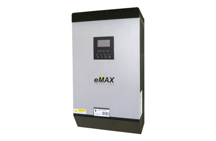 eMAX Hybrid Inverter-Charger - 5kVA-48V MPS