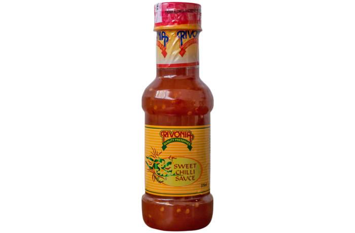 Rivonia Sweet Chilli Sauce