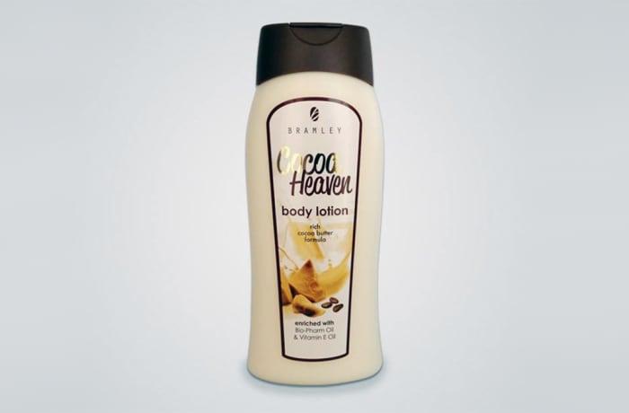 Bramley Cocoa Heaven Body Lotion