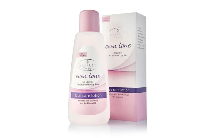 Bramley Even Tone Face Care Lotion
