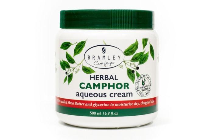 Bramley Herbal Camphor Aqueous Cream