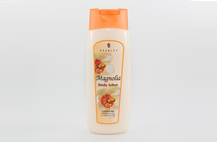 Bramley Magnolia Body Lotion