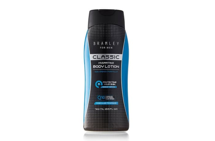Bramley for Men Hydrating Body Lotion Classic