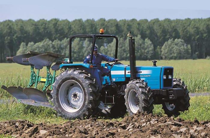 Tractor Landini 65 Series DT7865 75HP 4WD