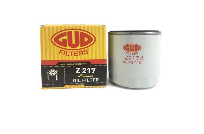 GUD Oil Filter Z217